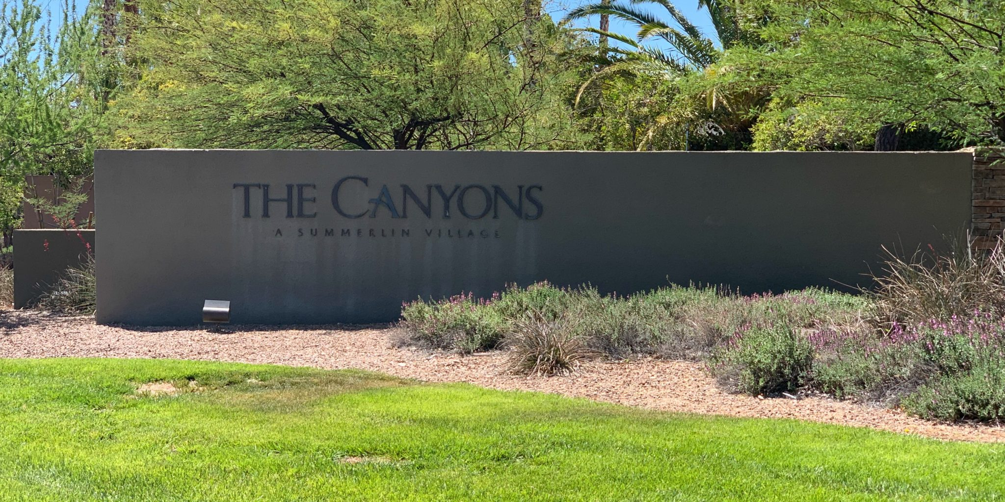 The Canyons Village