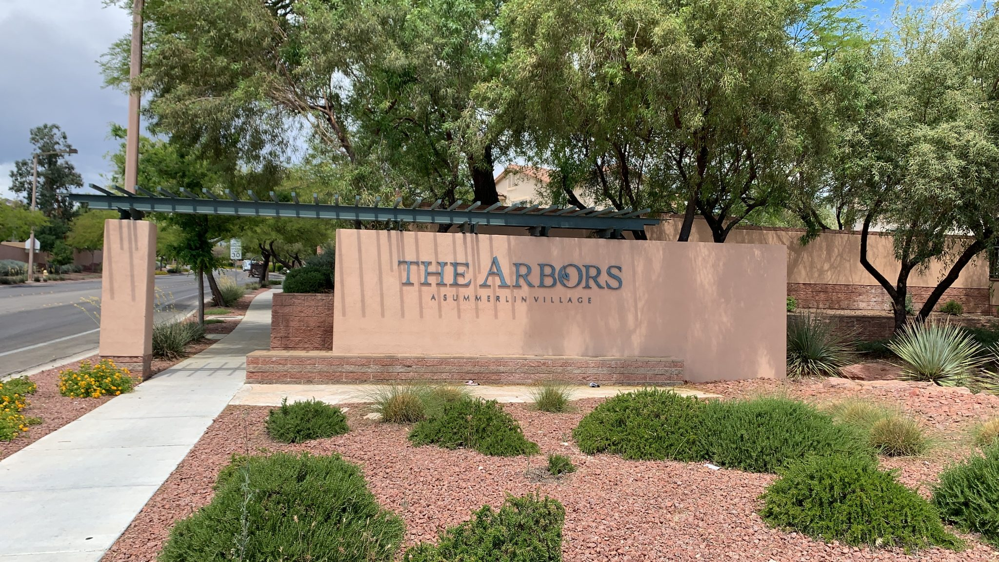 The Arbors Village