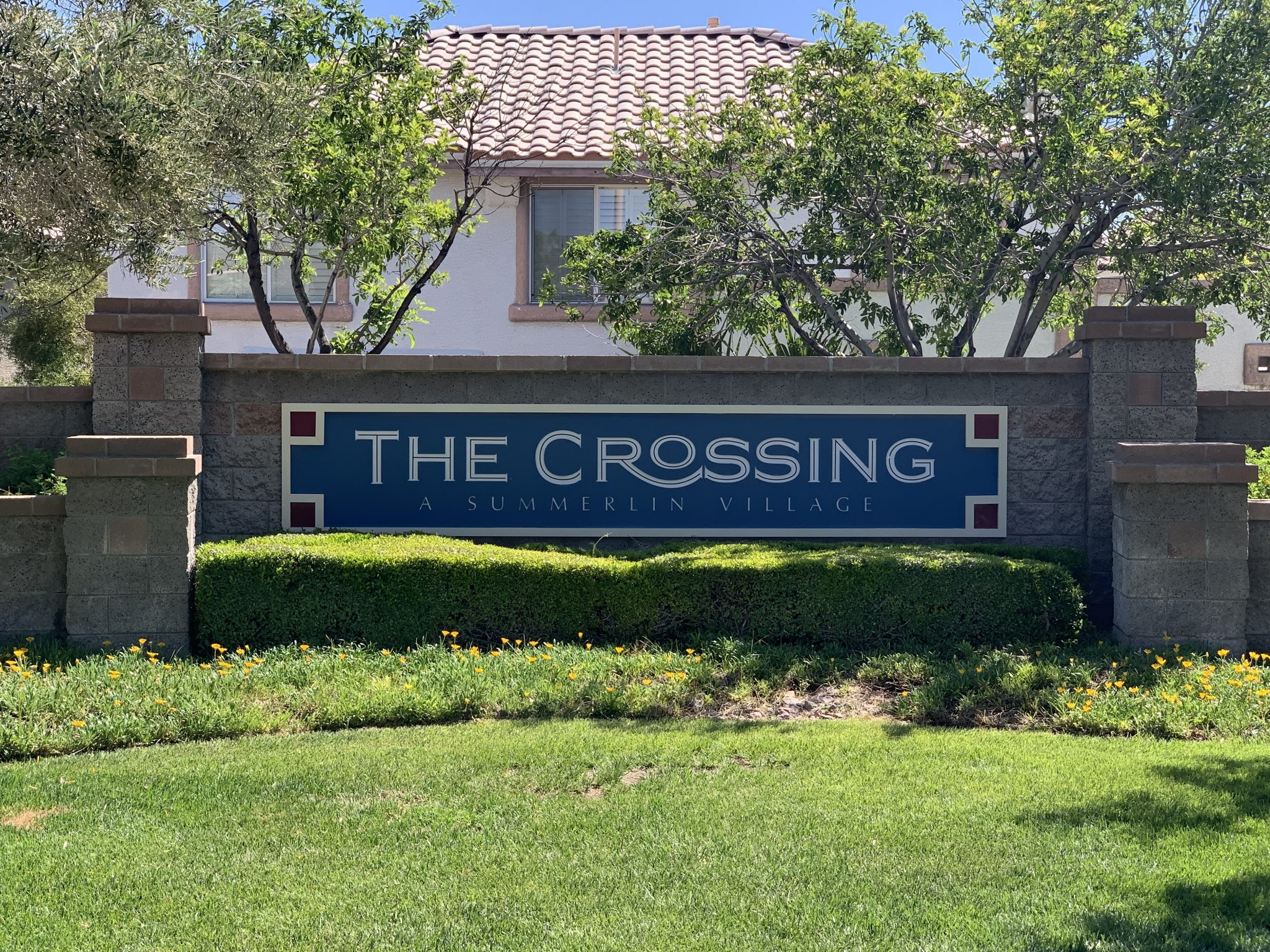The Crossing Village
