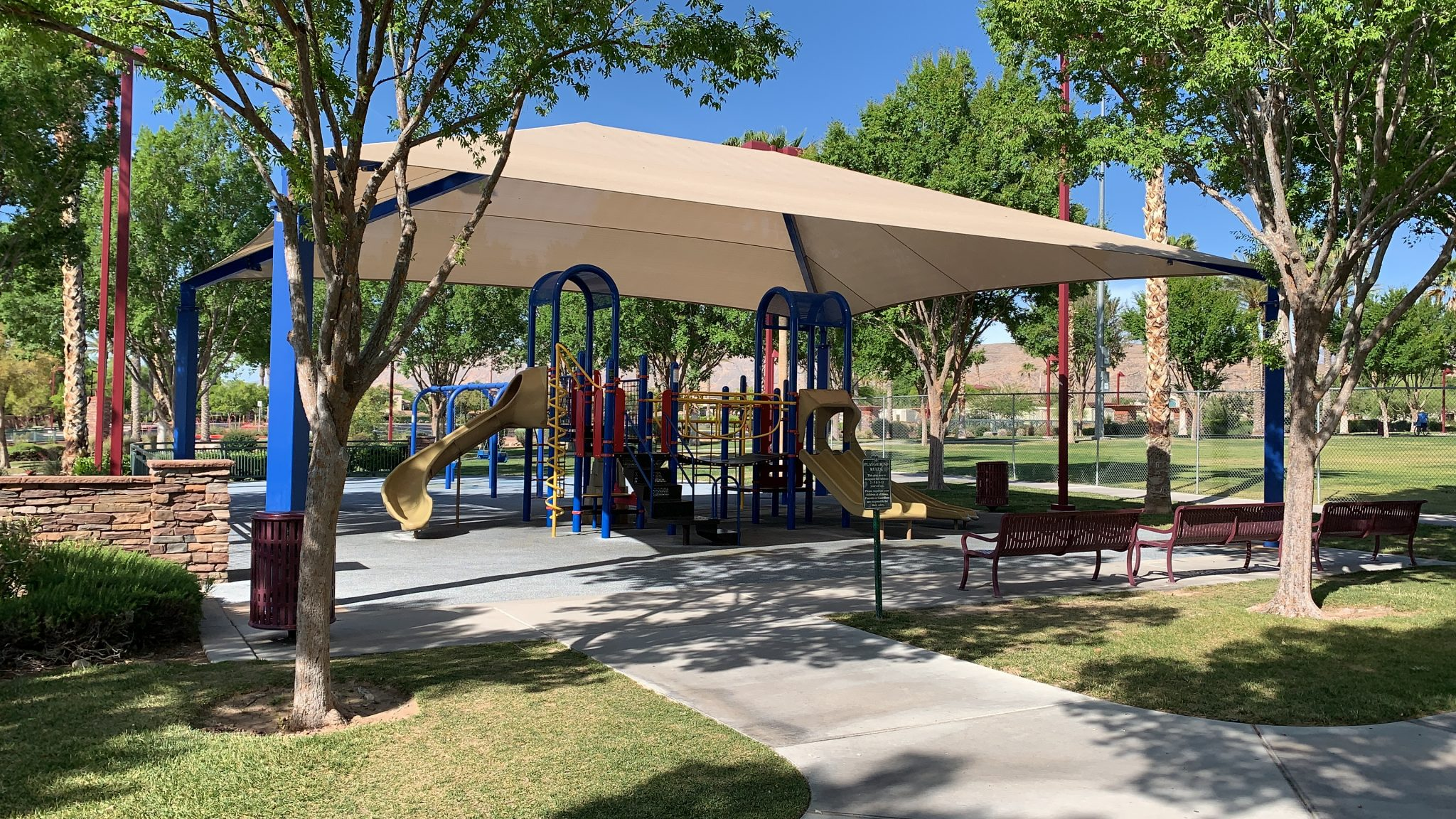 Summerlin Centre Community Park