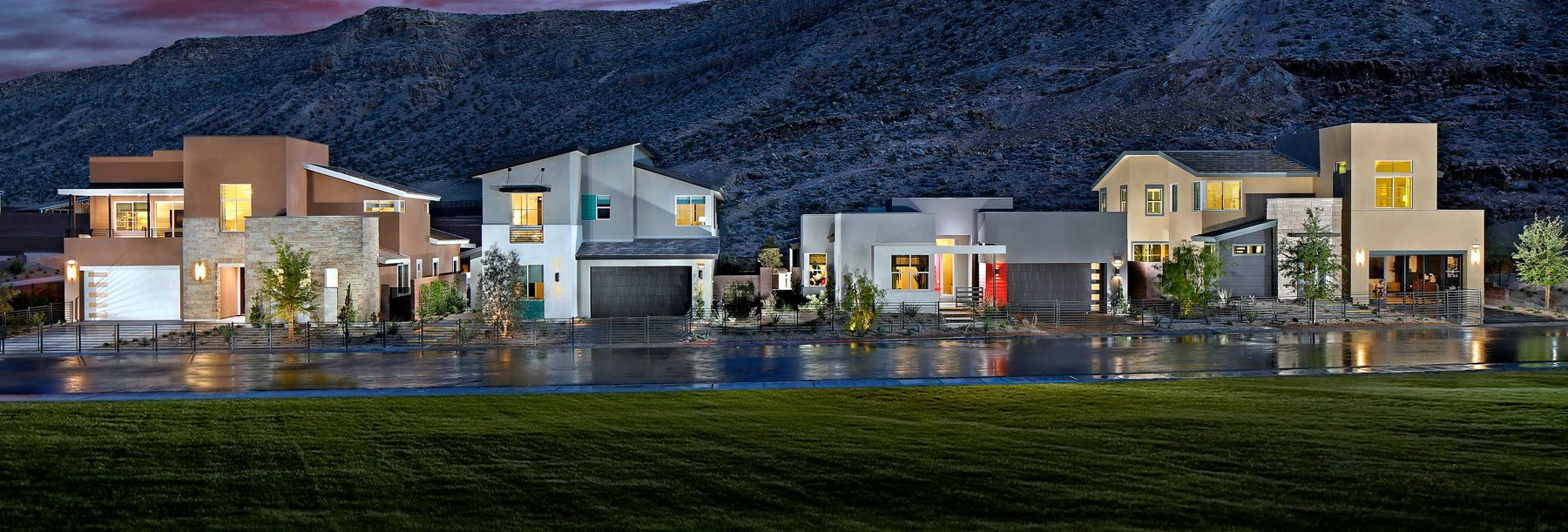 Summerlin Homes