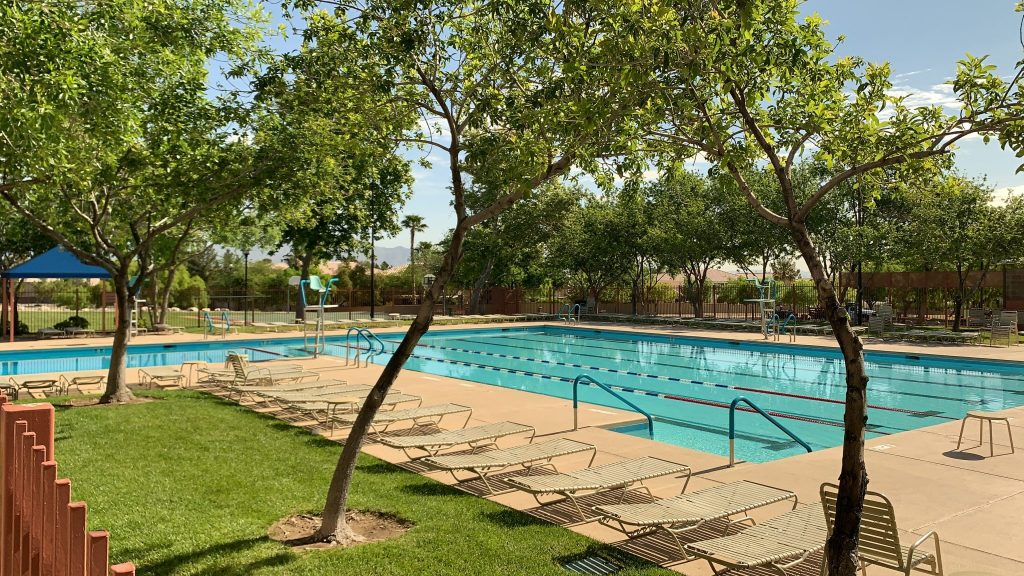 The Trails Swimming Pool