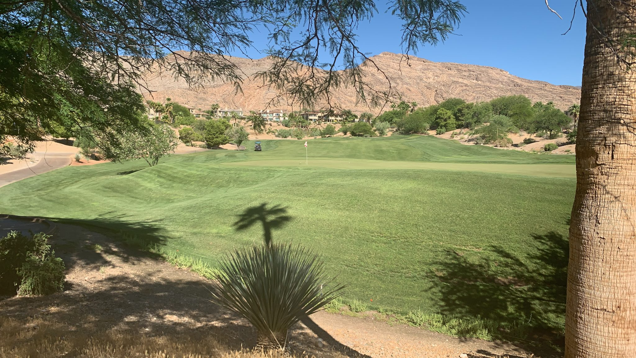 Arroyo Golf Course