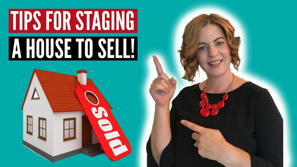 Staging a House