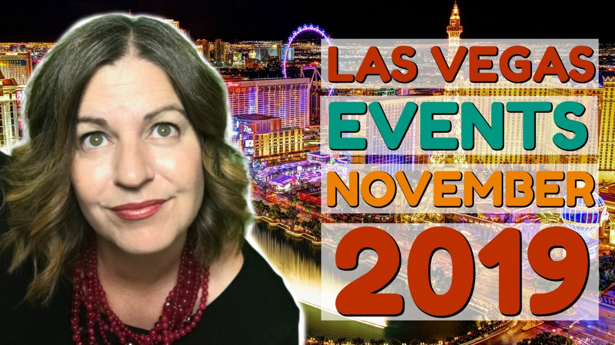 Events in Las Vegas