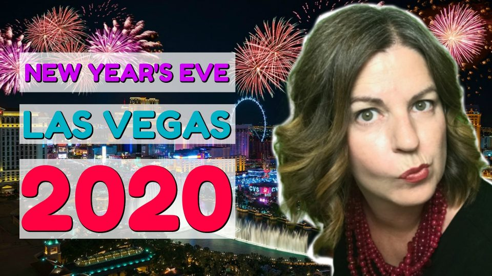 New Year's Eve Las Vegas