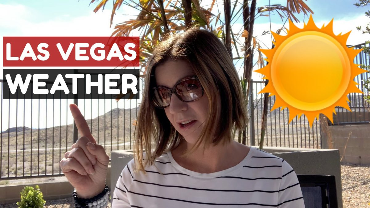Las Vegas Weather