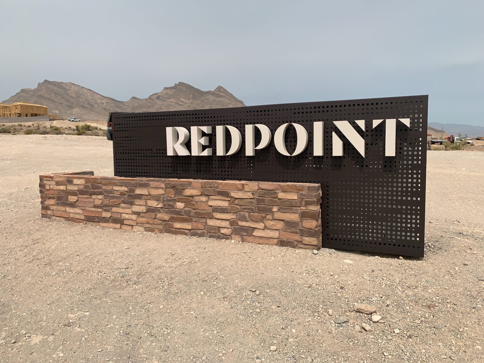 Redpoint Village