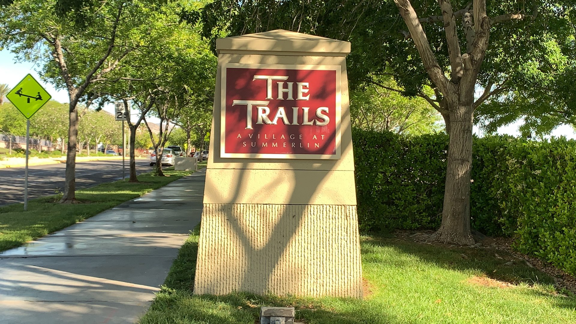 The Trails