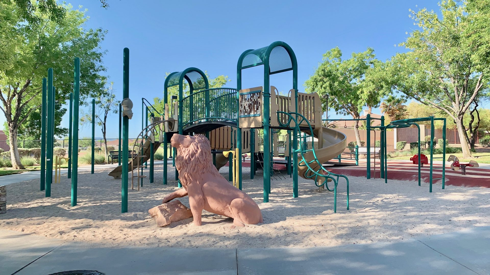 The Willows Park