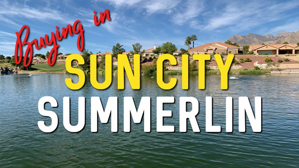 Sun City Summerlin