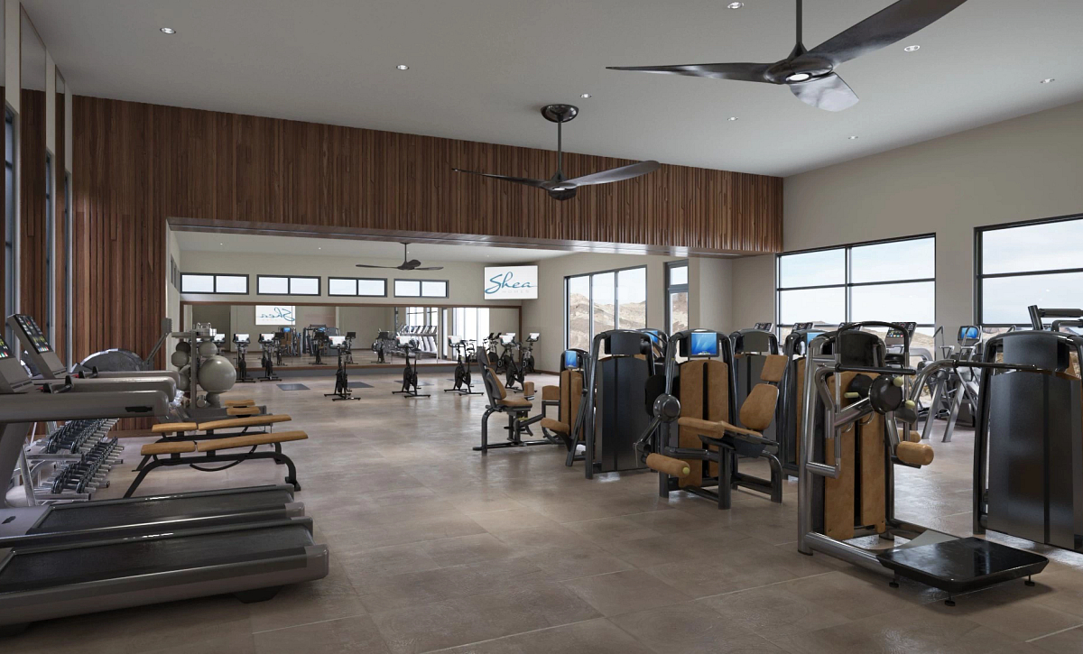 Afterburn Fitness Center